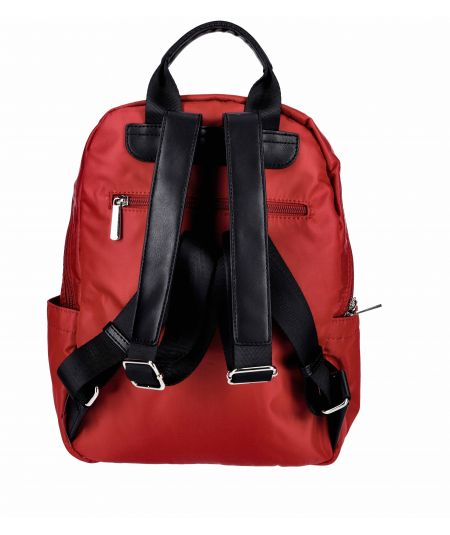 EASTPAK TORBA NA ENO RAMO MALA THE ONE RAW RED